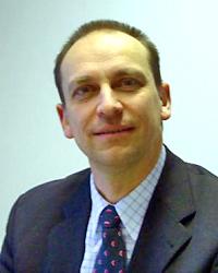 Prof. Dr. Volker Stümke,