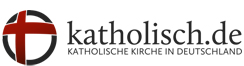 Logo des Internetauftritts katholisch.de